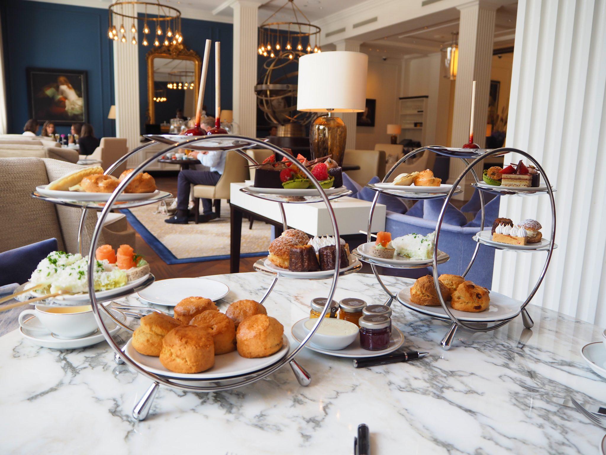 Dukes Hotel London Restaurant