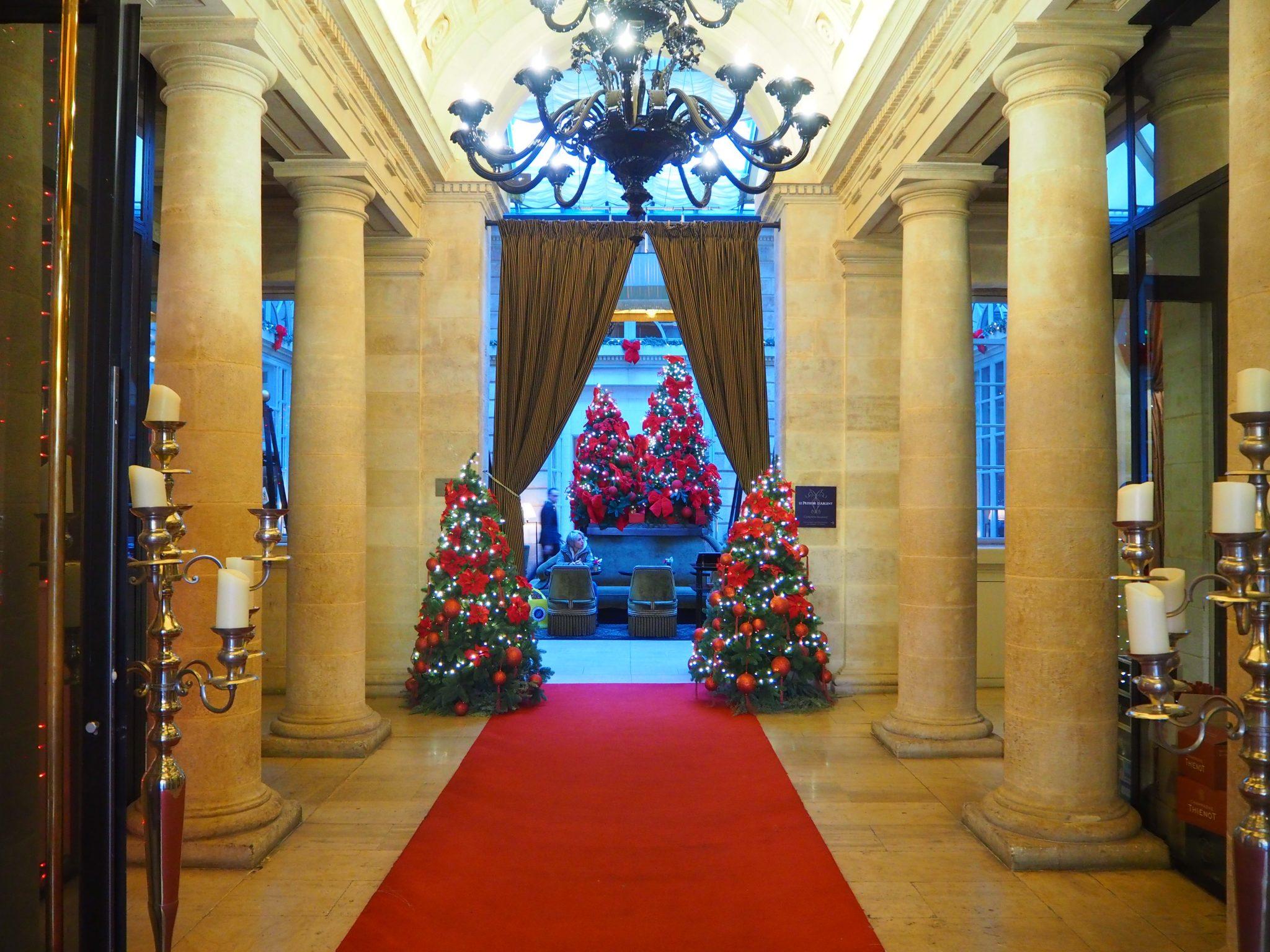 Afternoon Tea at Intercontinental Bordeaux Le Grand Hôtel – Review